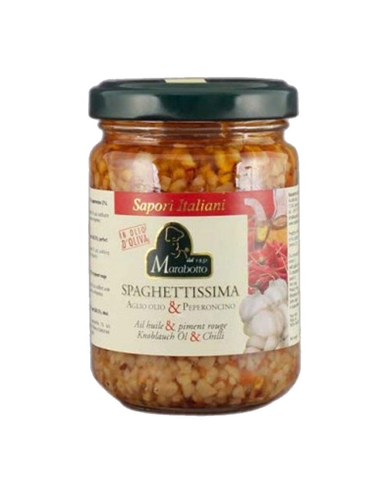 Spaghettissima