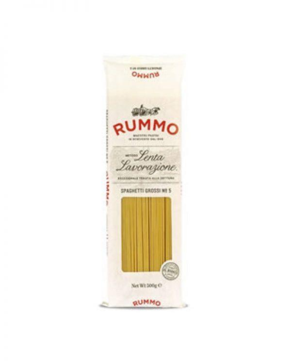 Spaghetti Grossi N°5