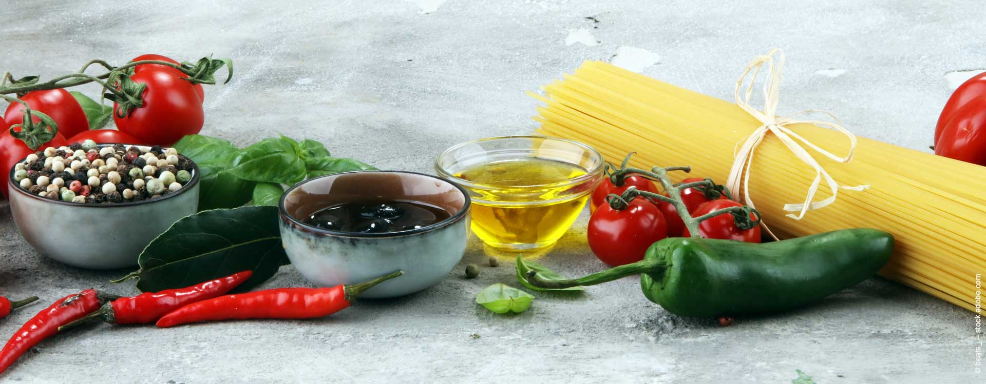 Mediterrane Produkte Medi-Plus-Shop